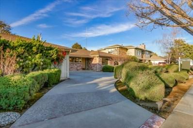 1155 Berkshire Drive, San Jose, CA 95125 - MLS#: ML81782565
