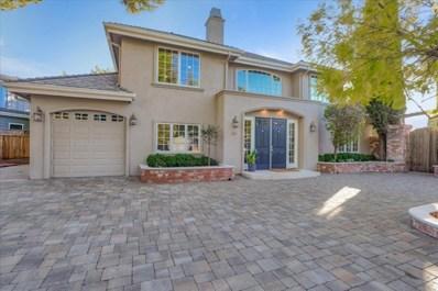 816 Bruce Drive, Palo Alto, CA 94303 - MLS#: ML81782568