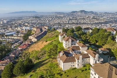 383 Green Ridge Drive UNIT 8, Daly City, CA 94014 - MLS#: ML81782574