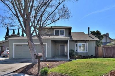 14925 Sword Dancer Court, Morgan Hill, CA 95037 - MLS#: ML81782584