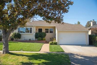 2502 Alameda De Las Pulgas, San Mateo, CA 94403 - MLS#: ML81782603