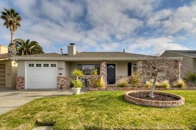 3965 Branson Drive, San Mateo, CA 94403 - MLS#: ML81782605