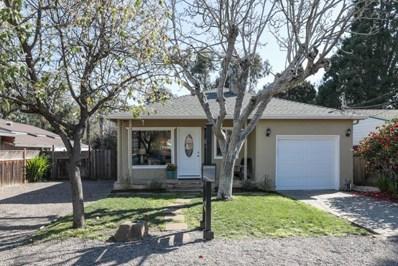 560 7th Avenue, Menlo Park, CA 94025 - MLS#: ML81782695