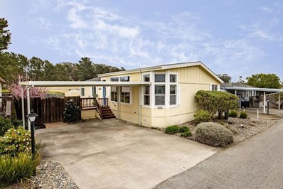 38 Canada Cove Avenue UNIT 38, Half Moon Bay, CA 94019 - MLS#: ML81782696