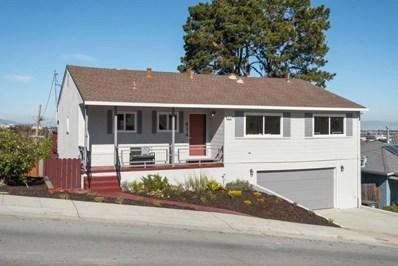 414 W 39th Avenue, San Mateo, CA 94403 - MLS#: ML81782739