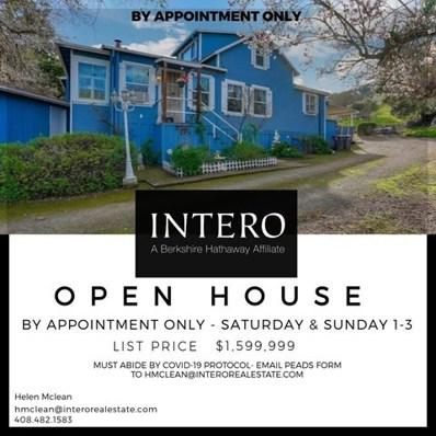 16775 De Witt Avenue, Morgan Hill, CA 95037 - MLS#: ML81782742
