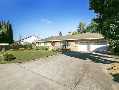 1320 Bernardo Avenue, Sunnyvale, CA 94087 - MLS#: ML81782754