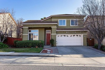 3264 Pomerado Drive, San Jose, CA 95135 - MLS#: ML81782759