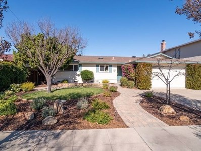 1713 Lobelia Lane, San Jose, CA 95124 - MLS#: ML81782765