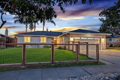 3676 Cherry Avenue, San Jose, CA 95118 - MLS#: ML81782795