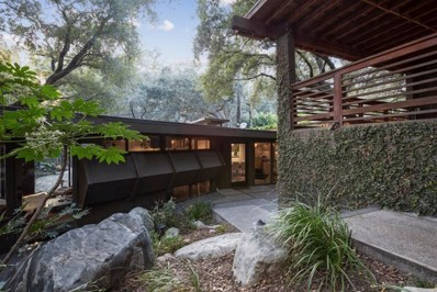 1272 Sunny Oaks Circle, Altadena, CA 91001 - MLS#: ML81782814