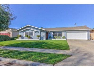 1941 Glendora Way, Salinas, CA 93906 - MLS#: ML81782835