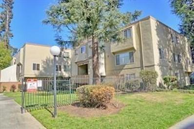4415 Norwalk Drive UNIT 20, San Jose, CA 95129 - MLS#: ML81782839