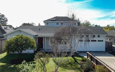 615 Miramar Drive, Santa Cruz, CA 95060 - MLS#: ML81782923