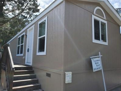 2546 Captiola Road UNIT 21, Santa Cruz, CA 95062 - MLS#: ML81782933