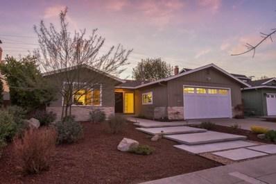1929 Crestmont Drive, San Jose, CA 95124 - MLS#: ML81782974
