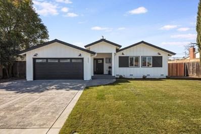 4345 Bloomfield Drive, San Jose, CA 95124 - MLS#: ML81783012