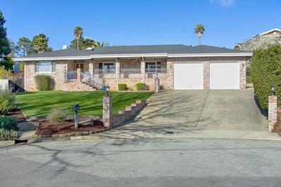176 Wingfoot Drive, Aptos, CA 95003 - MLS#: ML81783029