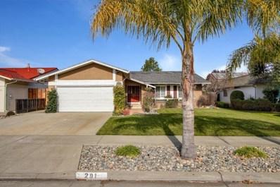291 Cresta Vista Way, San Jose, CA 95119 - MLS#: ML81783036