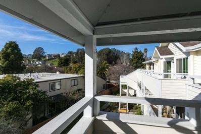 41 Grandview Street UNIT 204, Santa Cruz, CA 95060 - MLS#: ML81783044