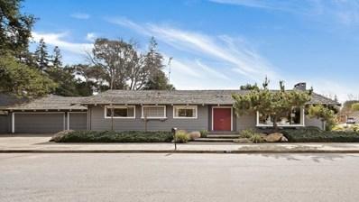 1800 ARROYO SECO Drive, San Jose, CA 95125 - MLS#: ML81783073