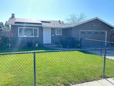 374 War Admiral Avenue, San Jose, CA 95111 - MLS#: ML81783078