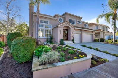 220 La Via Azul Court, Morgan Hill, CA 95037 - MLS#: ML81783081