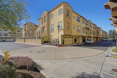 979 Luz Del Sol Loop, Milpitas, CA 95035 - MLS#: ML81783158