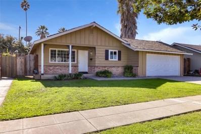 1416 Searcy Drive, San Jose, CA 95118 - MLS#: ML81783193