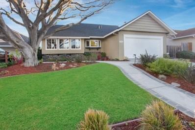3462 Wheeling Drive, Santa Clara, CA 95051 - MLS#: ML81783212