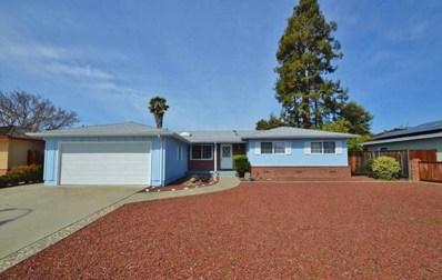 4333 Faulkner Drive, Fremont, CA 94536 - MLS#: ML81783227