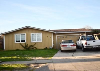 573 Sunrise Street, Salinas, CA 93905 - MLS#: ML81783255