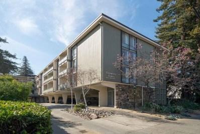 1614 Hudson Street UNIT 209, Redwood City, CA 94061 - MLS#: ML81783260