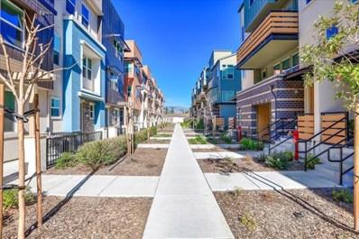 2062 Mahuron Circle, San Jose, CA 95133 - MLS#: ML81783262