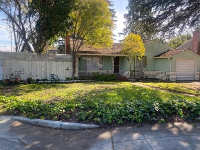 1705 Hampton Avenue, Redwood City, CA 94061 - MLS#: ML81783291