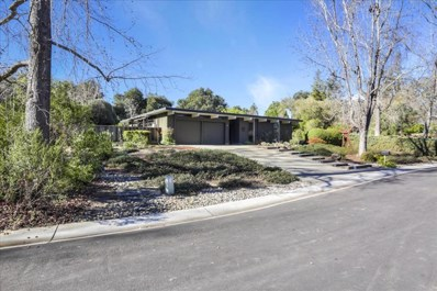 940 Lathrop Place, Outside Area (Inside Ca), CA 94305 - MLS#: ML81783313