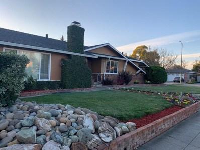 3307 Nesta Drive, San Jose, CA 95118 - MLS#: ML81783349