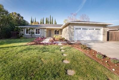 508 Mansfield Drive, Mountain View, CA 94040 - MLS#: ML81783367
