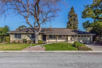 1625 Wakefield Terrace, Los Altos, CA 94024 - MLS#: ML81783382