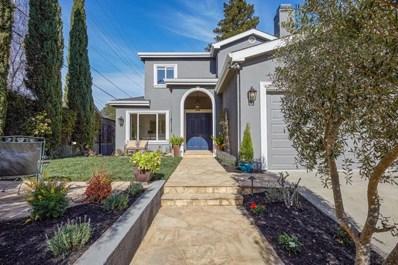 1330 Benito Avenue, Burlingame, CA 94010 - MLS#: ML81783399
