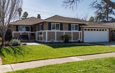 1482 RIDGEWOOD Drive, San Jose, CA 95118 - MLS#: ML81783400