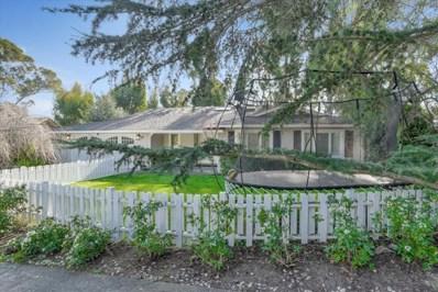 3429 Monterey Street, San Mateo, CA 94403 - MLS#: ML81783402