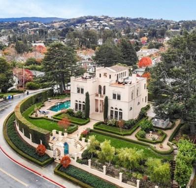 362 Georgetown Avenue, San Mateo, CA 94402 - MLS#: ML81783436