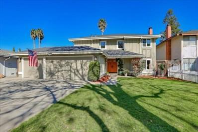 301 Curie Drive, San Jose, CA 95119 - MLS#: ML81783454