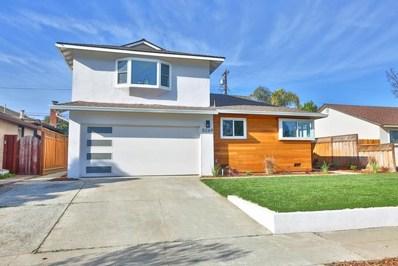 5269 Estrade Drive, San Jose, CA 95118 - MLS#: ML81783475