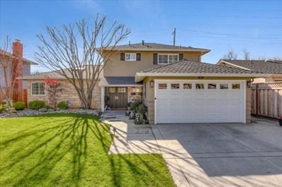 1890 Shulman Avenue, San Jose, CA 95124 - MLS#: ML81783487