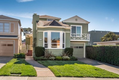 185 Lake Vista Avenue, Daly City, CA 94015 - MLS#: ML81783489