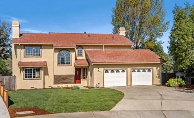 18509 Murphy Court, Morgan Hill, CA 95037 - #: ML81783491