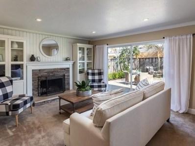5848 Laguna Seca Way, San Jose, CA 95123 - MLS#: ML81783512