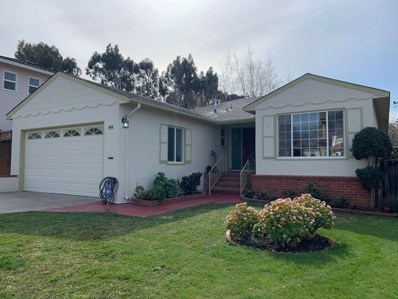 23 Queen Anne Court, Millbrae, CA 94030 - MLS#: ML81783513